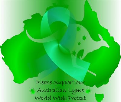 Sarcoidosis Lyme Australia